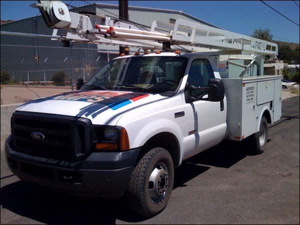 A-1-Arthurs-Well-Service-Truck