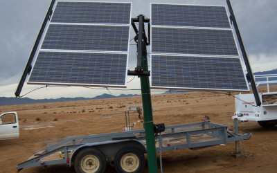 Solar Water Pumps Make an Ideal Alternative Power Source
