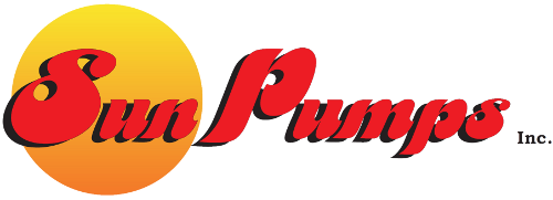 SunPumps logo