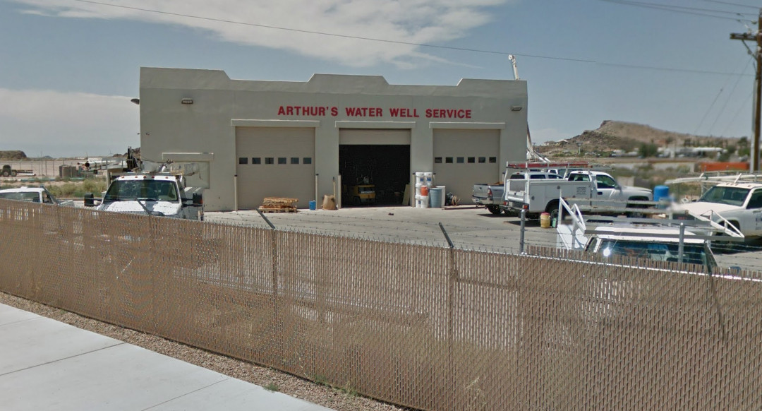 Well Repair Service in Mohave County