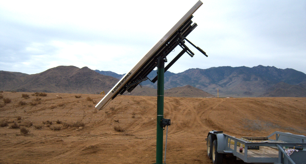 Living in a Sunny Area? Try a Solar Water Pump