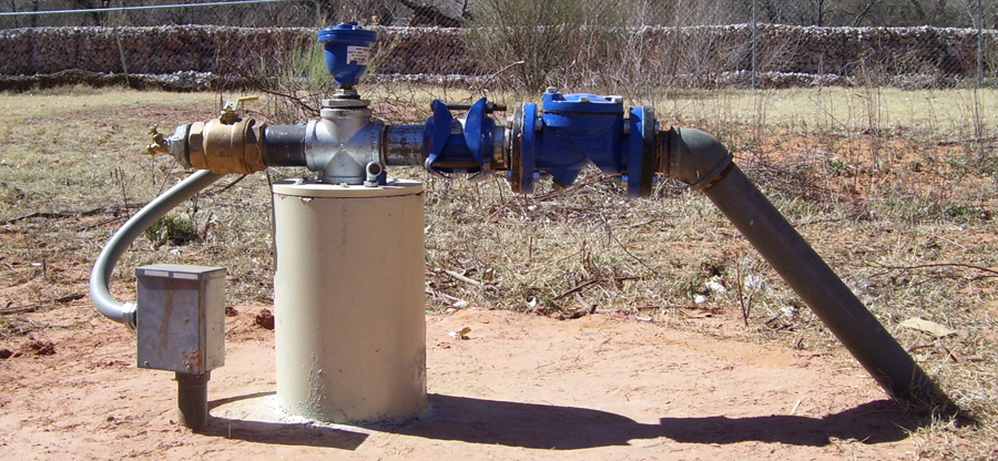 Water Well Pumps That Get the Job Done Right