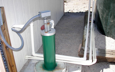 Water Well Pumps Come Single or Two Pump Systems