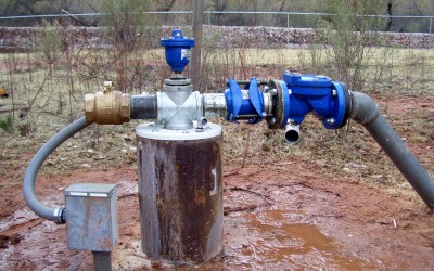 Selecting the Right Water Well Pump
