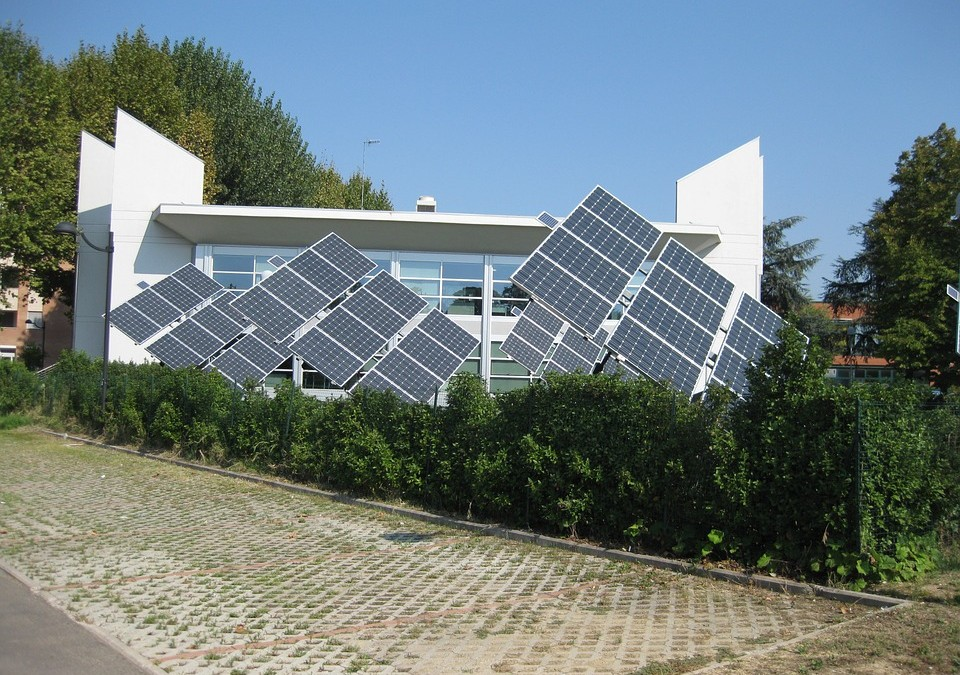 Solar Water Pumps: Buy From the Experts
