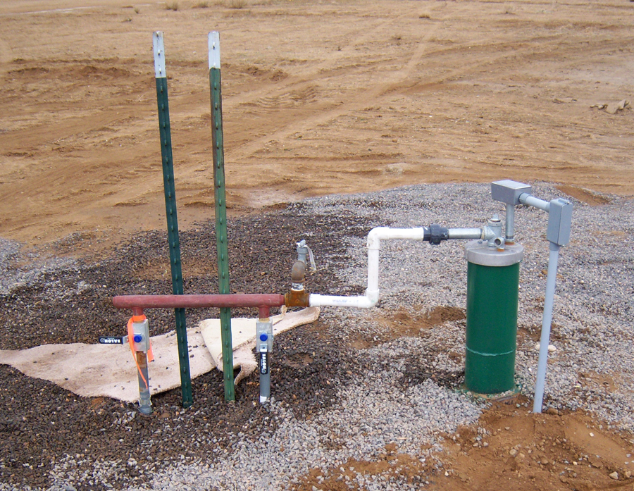 Water Wells Mohave County