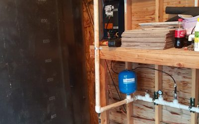 Keeping Your Water Supply Safe
