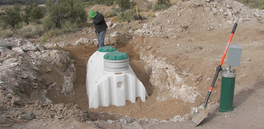 A-1-Arthurs-Well-Service-Mohave-County-Water-Supply-Water-Tank-Installation