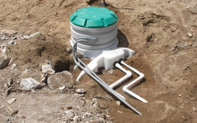Recommendations of Water Well Placement